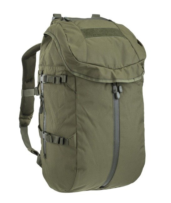 DEFCON 5 BUSHCRAFT BACKPACK 600D POLY green
