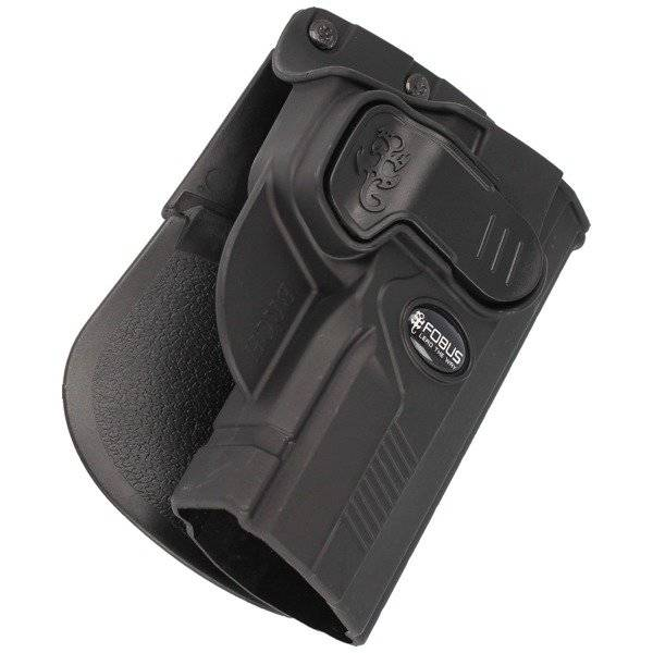 Fobus - Holster for Beretta PX4 Storm, Vertec, Elite, Taurus PT92 - Standard Paddle - Right - BRCH