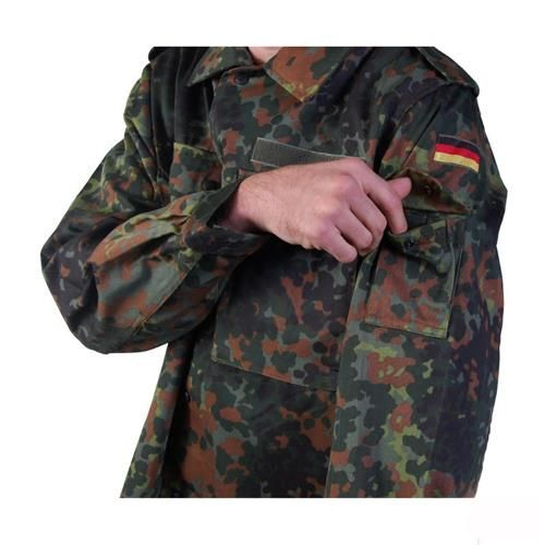 German Flectarn Field Shirt - Military Surplus