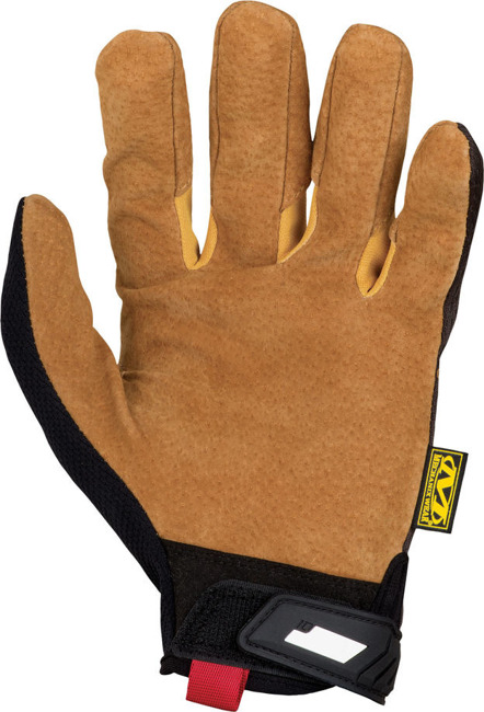 Gloves MECHANIX LEATHER ORIGINAL