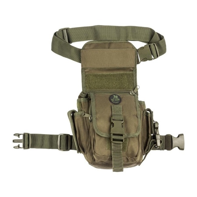 M-Tramp B04 foot pouch