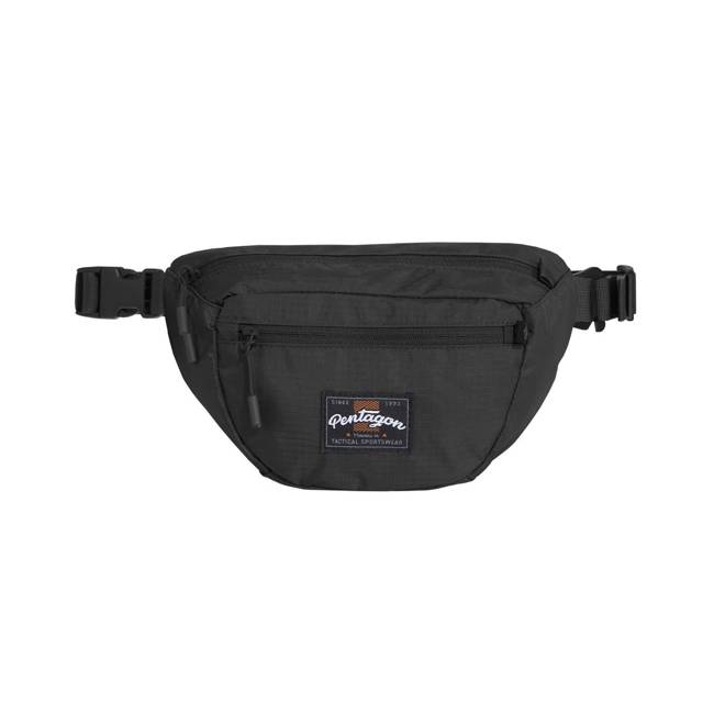 MINOR TRAVEL POUCH - BLACK - PENTAGON