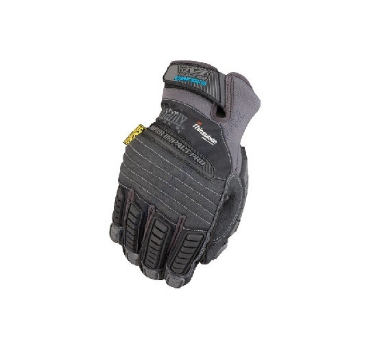 Mechanix gloves Winter Impact PRO