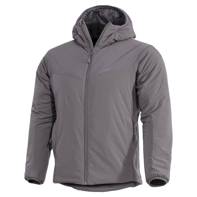 PANTHIRAS JACKET - GREY - PENTAGON