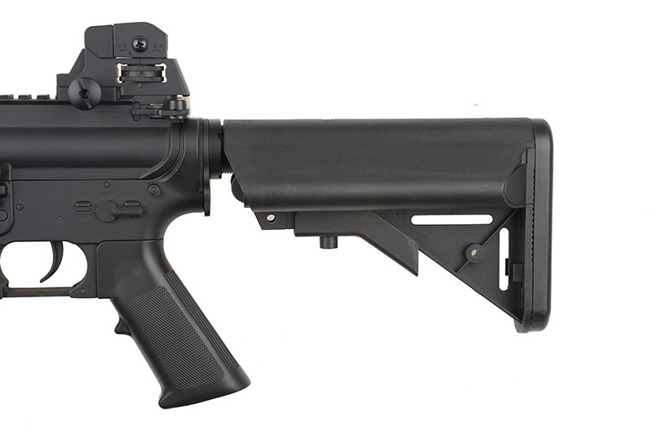 Replica ASP1002 Assault Rifle Replica