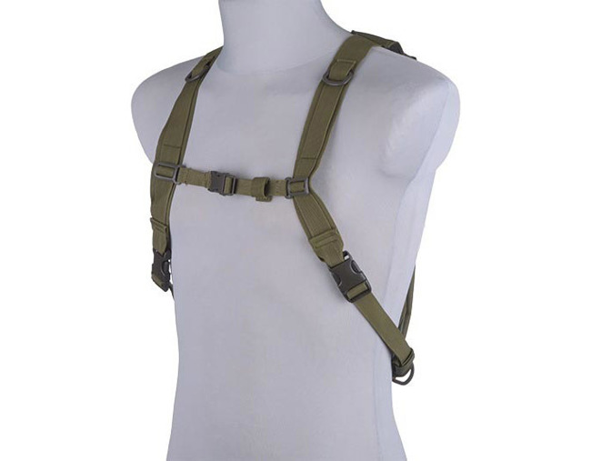 Scorpion Hydration Backpack (without bladder)