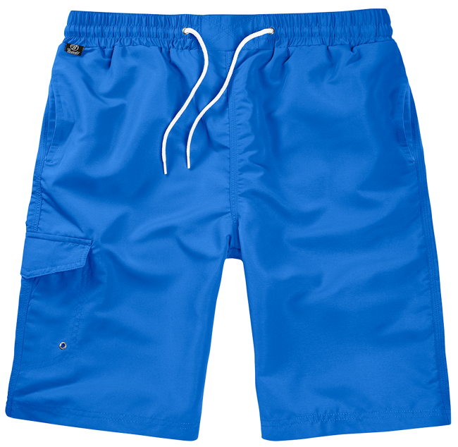 Swimshorts Shorts blue