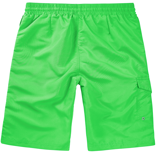 Swimshorts Shorts lime