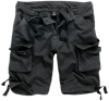 Urban Legend pants schwarz